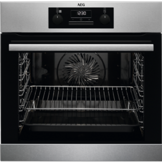 AEG SteamBake - Oven BES25101LM